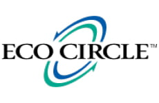 label eco circle